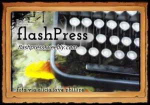flashPress logo.1000xE